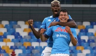 Assist e gol, sul pianeta Napoli è (finalmente) sbarcato Lozano
