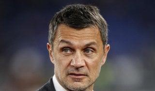 La rivincita di Maldini, adesso è lui al centro delle strategie del Milan