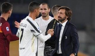 Juventus, Morata subito in campo, le distanze e una mediana povera. Pirlo e quelle scelte da rivedere