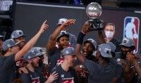 Miami stende Boston e sfiderà i Lakers per il titolo