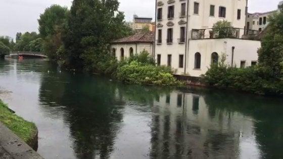 Ventenne scompare nel fiume Sile a Treviso. Ritrovato vivo a 15 chilometri di distanza