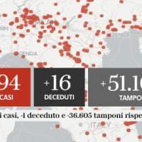 Coronavirus in Italia, bollettino di oggi 28 settembre: 1.494 nuovi casi e 16 morti nelle...