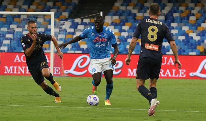 Genoa, 14 positivi al Covid: si va verso il rinvio della partita con il Torino