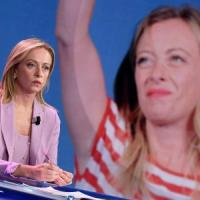 Giorgia Meloni eletta presidente dei Conservatori e riformisti europei