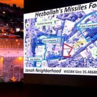 """Netanyahu accusa Hezbollah: """"Un deposito di armi tra le case di Beirut"""". La reazione di..."""
