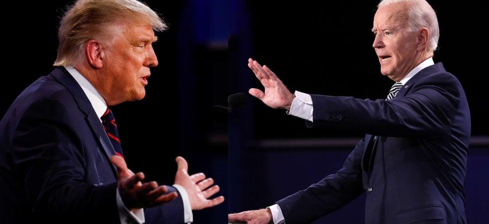 Trump-Biden, primo dibattito infuocato: insulti e interruzioni a ripetizione su Covid,...