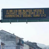 Smog, l'85% delle città italiane inquinate: 5 con i valori peggiori