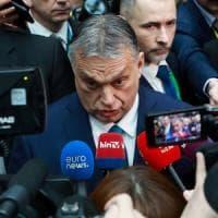Ungheria, Twitter sospende l'account ufficiale del governo Orbán