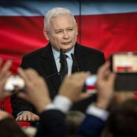 Jaroslaw Kaczynski, l'uomo forte della destra polacca nominato vicepremier