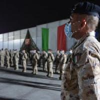 Iraq, razzi contro la base americana di Erbil. I curdi accusano le milizie filoiraniane