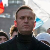 """L'accusa di Navalnyj: """"C'è Putin dietro al mio avvelenamento"""""""