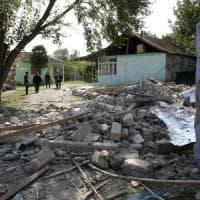 Putin, Trump e Macron chiedono il cessate il fuoco immediato nel Nagorno-Karabakh