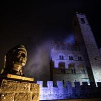 Dante al Quirinale: le fotografie di Massimo Sestini