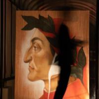 Il Quirinale festeggia Dante con le immagini di Sestini