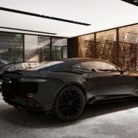 E l'Aston Martin progetta ville