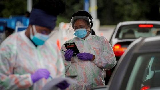 123329040 349fd81c 35d7 46ad 95bd 2f14246563ce - Coronavirus nel mondo: superati i 58 milioni di contagi. Gb, Johnson pronto a confermare la fine del lockdown