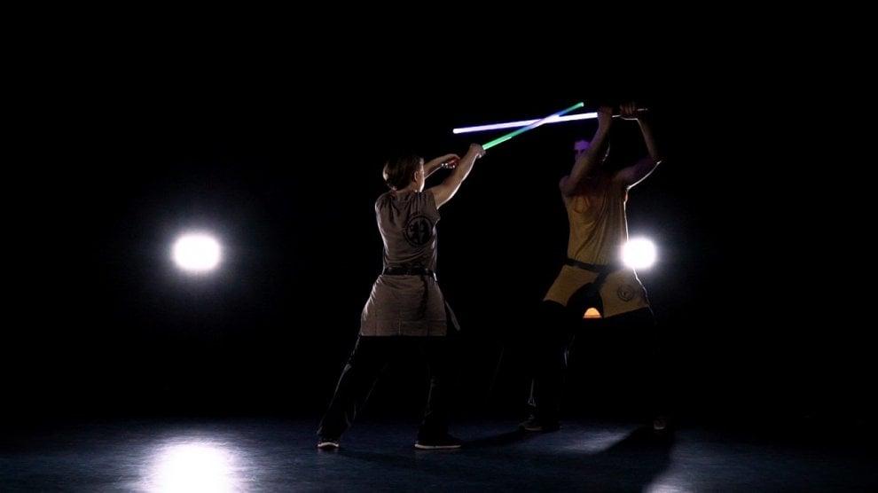 """Star Wars episodio IX: John Boyega parla di una """"scena incredibile"""" della versione di Trevorrow"""