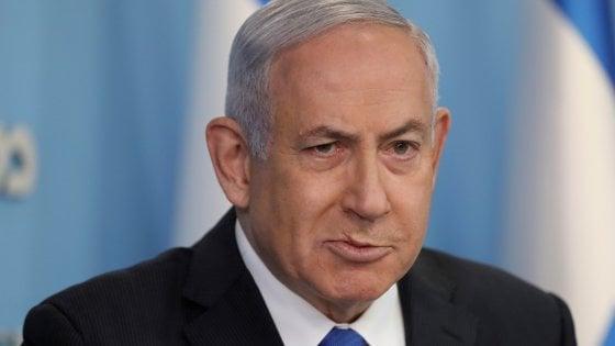 """161111690 e99f0819 fc5b 4c5d 9b33 a8ba63eedc5e - Netanyahu non va negli Emirati, """"La moglie ha l'appendicite"""". Ma in realtà è scontro con la Giordania"""