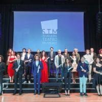 """Alla Fondazione Feltrinelli di Milano i primi """"laureati in musical"""""""