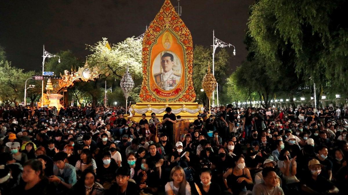 155507833 7b3ebad9 bd6c 4cea 9c47 c2238305fe8b - Thailandia, centomila in piazza contro il governo e la monarchia