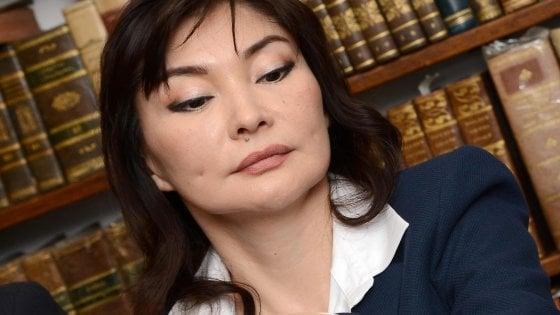 """185442744 a3002495 8ea3 44a1 a5a1 73522e594ecf - Caso Shalabayeva, il marito dissidente era irregolare. Il M5S: """"Dubbi sulle condanne"""""""