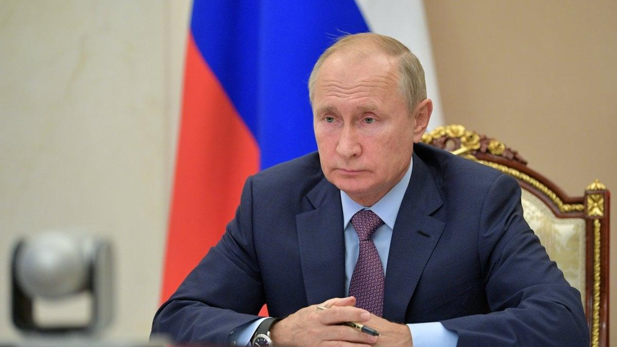 230704097 e480ce5c c1e3 4766 848b a6ed4c27da2a - Caso Navalnyj, l'Europa sanziona i più stretti collaboratori di Putin