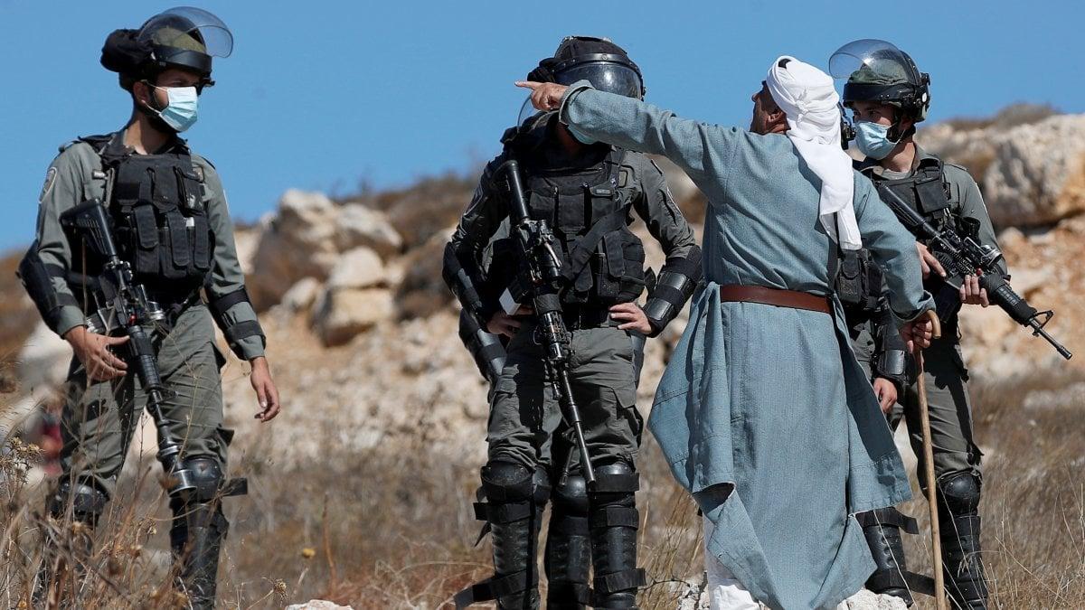 """125145174 51f991cc 8856 4252 b6de e1819cc42487 - Paesi Ue contro insediamenti in Cisgiordania: """"Israele viola il diritto internazionale"""""""