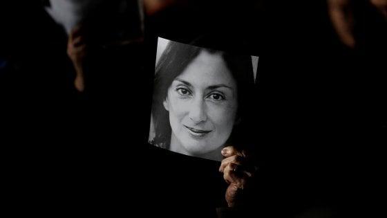 """161720038 ef95735d 9a98 432d b94f 77c966a96565 - Malta, lo Stato """"colpevole della morte di Caruana Galizia per impunità"""": l'esito dell'inchiesta indipendente"""