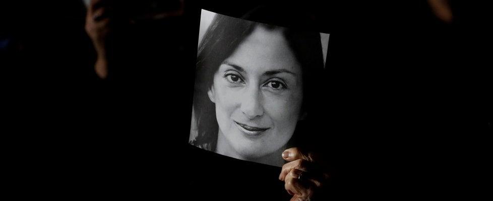 """205732965 eebfb760 621f 43dc 898f 99e6e8a6cc06 - Malta, lo Stato """"colpevole della morte di Caruana Galizia per impunità"""": l'esito dell'inchiesta indipendente"""