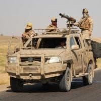 Afghanistan, dodici morti per un'autobomba a Ghor