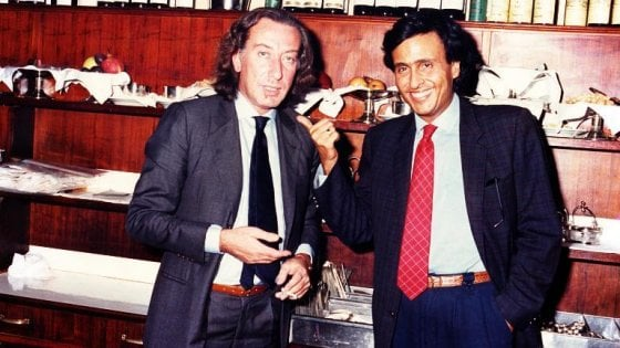 È morto Alfredo Cerruti, fondatore degli Squallor e autore tv È morto Alfredo Cerruti, fondatore degli Squallor e autore tv Con Gigi Sabani