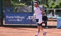 Tennis, Sardegna Open: Cecchinato cede in finale contro Djere
