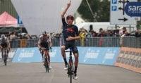 Ciclismo, Giro: Almeida resta aggrappato alla rosa. Kelderman guadagna, Nibali cede. Tappa a Geoghegan Hart