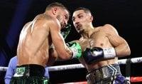 Boxe, Mondiale leggeri: Lopez è il nuovo che avanza, Lomachenko battuto ai punti