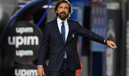 Pirlo e le prove di nuova Juve: poco tempo per un calcio sofisticato