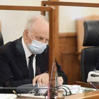 Davigo in pensione è fuori dal Csm: gli votano contro Ermini e i vertici della Cassazione