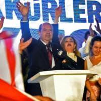 Erdogan si prende Cipro Nord: il primo tassello del suo Risiko nel Mediterraneo orientale