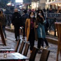 """Stretta anti Covid, per i ristoratori è """"scampato pericolo"""". Bar in difficoltà"""