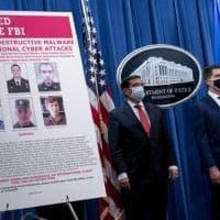 Dalle interferenze nelle elezioni francesi alle Olimpiadi: gli Usa incriminano sei hacker...