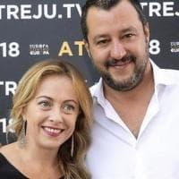 Salvini e Meloni vogliono correre per Palazzo Chigi: così Milano e Roma devono fare senza...