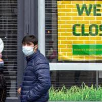 Coronavirus, in Irlanda scatta il lockdown, ma le scuole resteranno aperte