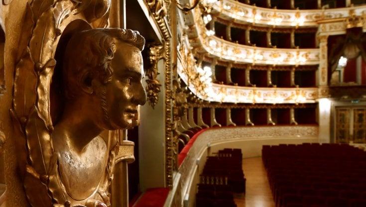 L'Emilia apre i teatri all'insegna della bellezza