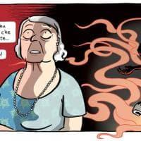 Camilleri a fumetti: quindici disegnatori rendono omaggio al Maestro