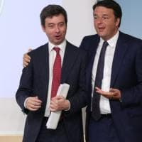 Nasce intergruppo parlamentare 'Mes subito' con Renzi, Orlando e Brunetta