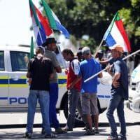 Il Sudafrica e la caccia al boero che in realtà non c'è