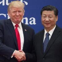 """Usa, il New York Times: """"Trump ha un conto corrente in Cina e lì ha pagato tasse"""""""