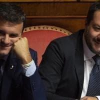 """Coprifuoco in Lombardia, Centinaio: """"Ordinanza inutile, sono d'accordo con Salvini...."""