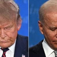 Microfoni spenti nel duello tv? Meglio di no: Trump-Biden è un caso a sé