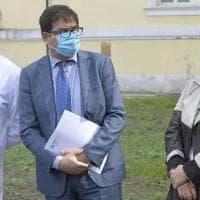 """Alessio D'Amato: """"Se continua così reggiamo un mese. Test a pagamento, tetto a 60 euro"""""""