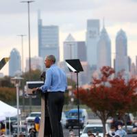 """Elezioni Usa, Obama contro Trump: """"La sua presidenza è un reality show"""""""